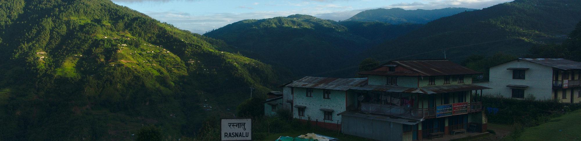 Nepalko Drsya